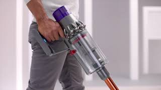 Dyson V10 - Direct Drive Cleaner Head