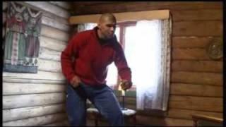 Samson Biceps in action