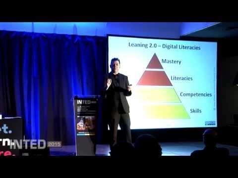 Steve Wheeler: Digital Learning Futures: Mind the Gap!