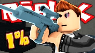 Roblox | AMAZING 1% CLUTCH in MAD PAINTBALL 2!!