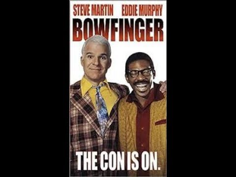 Download Opening to Bowfinger 2000 Demo VHS [Universal]