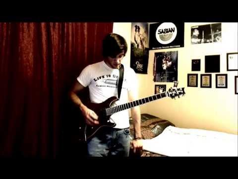 E.T. - Katy Perry (Guitar)