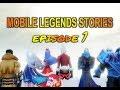 Mobile Legends Stories: Episode 1