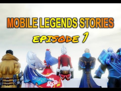 Mobile Legends Stories: Episode 1