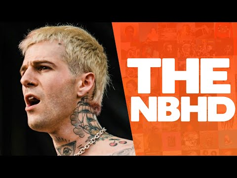 10 CURIOSIDADES THE NEIGHBOURHOOD