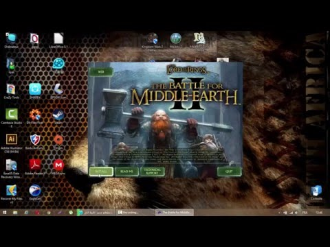 The Battle for Middle-earth II - Download Torrent