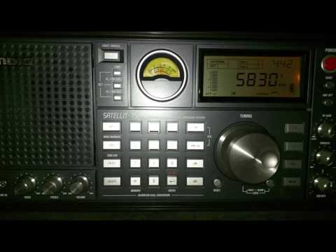 WTWW from Lebanon TN - 5830 KHZ - 04:41 UTC
