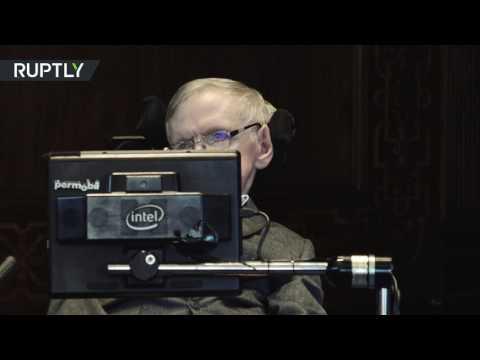 'Humans should start seeking alternative planets for possible habitation' - Stephen Hawking