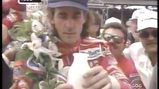 1999 IRL Indianapolis 500