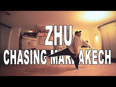 CHASING MARRAKECH - Zhu Dance  Patman Crew Manu choreography