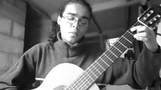 A Breeze from Alabama - Scott Joplin. (Santiago Velez Toro.)