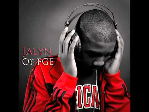 ▶ Marvin's Room FGEmix (Jalyn Of FGE and 300)