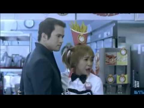 Kimmy Dora ang Kiyemen...