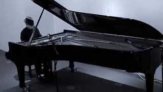 Dappy - Beautiful Me - solo piano cover