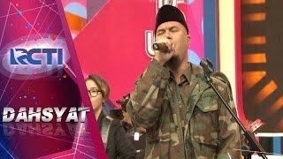 """Dahsyat ! Ahmad Dhani Menyanyikan """"Iman"""" [Dahsyat] [27 Jan 2017]"""