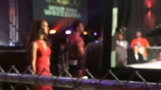 Dustin Starr vs Wolfie D - Wildfire Wrestling