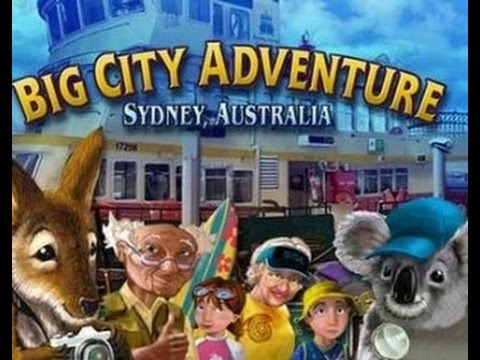 Como Descargar Big City Adventure Sydney Australia