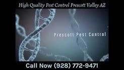 High Quality Pest Control Prescott Valley AZ