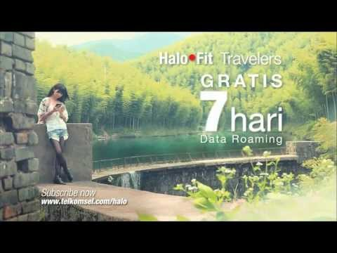 kartuHalo - Halo Fit Travelers