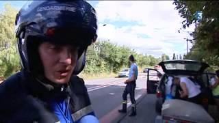 Retour de vacances : la gendarmerie et la police renforcent les contrôles