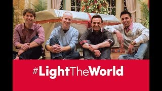 LightTheWorld LIVE Concert with The Piano Guys and Friends thumbnail
