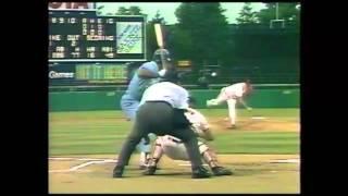 1990 MLB Royals at Orioles