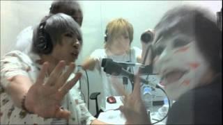 ニコニコ生放送 西川貴教のイエノミ!! #28 より抜粋 OPから自己紹介の流...