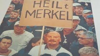 Schauprozess gegen Merkel-Kritiker – COMPACT sprach mit dem Angeklagten