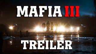 Трейлер Mafia III