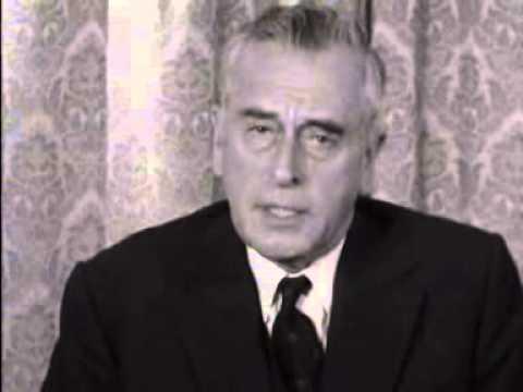 Mountbatten tributue to Nehru
