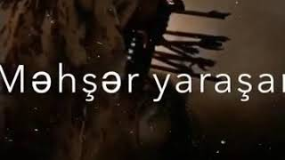 Islamic status//Siha313//status üçün dini qisa videolar//meherrem ayi 2020//Haci Ramil-Ya Hüseyin//