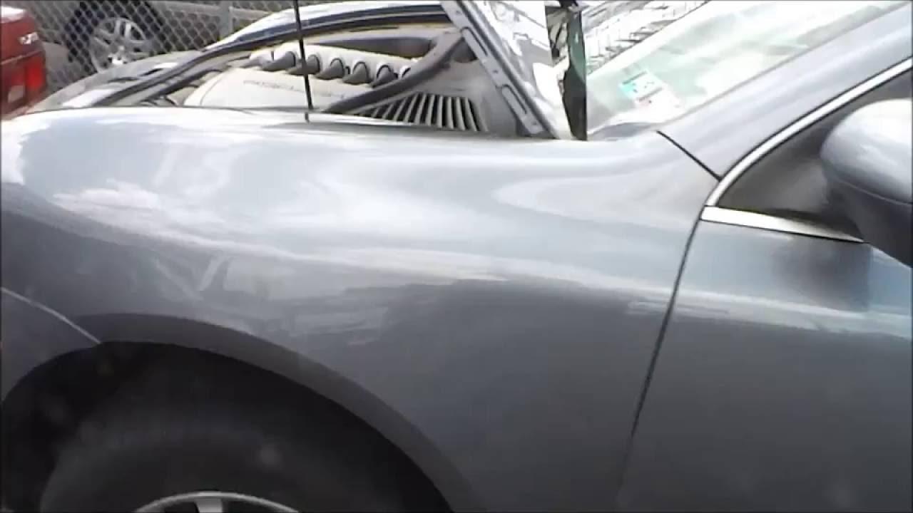 Porsche Cayenne 2005 Fuse Box Location | #1 Wiring Diagram
