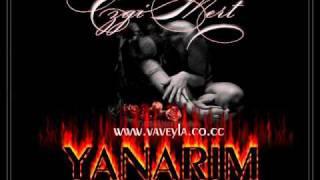 Ezgi Mert - Yanarim   ( VaveyLa )