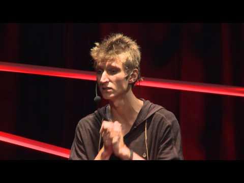 O que faz seu coração bater mais forte? | Filipe Burgonovo | TEDxBlumenau