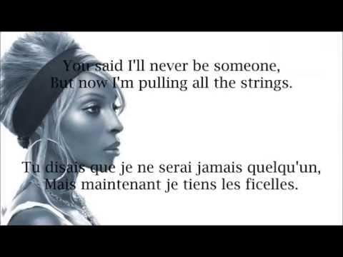 Mary J. Blige - Doubt (Traduction en français)