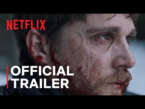 Red Dot | Official Trailer | Netflix