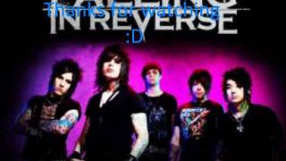 Falling In Reverse- Raised By Wolves (Lyrics)