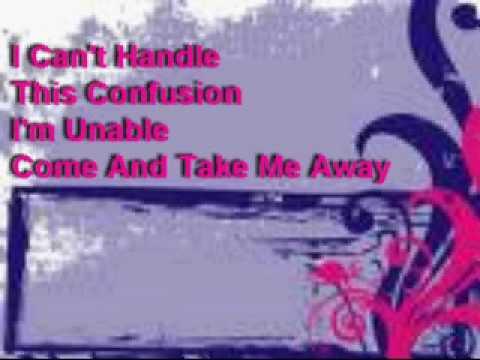 Take Me Away- Avril Lavigne- **WITH LYRICS**