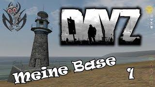 Dayz Origins 1.7.8 - Meine Base Incl  Ka60, Praga Und Co...