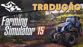 Tradução Farming Simulator 2015   WR Games