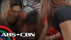 TV Patrol: Rescue ops sa 20 batang lansangan sa Maynila, nabalot ng tensiyon