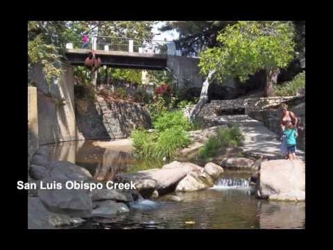 San Luis Obispo, CA - The Happiest City in America