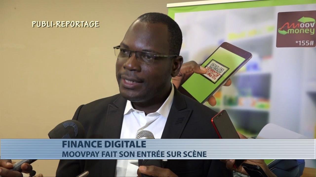 [Publi-reportage] Moov Bénin lance MoovPay pour faciliter le paiement digital