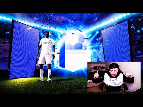 FIFA 18 | WALKOUTS AND TOTGS PLAYERS 🤑 EPIC TWO PLAYER PACKS 🔥