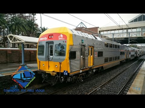 Transport for NSW Vlog No.672 Gosford part 9