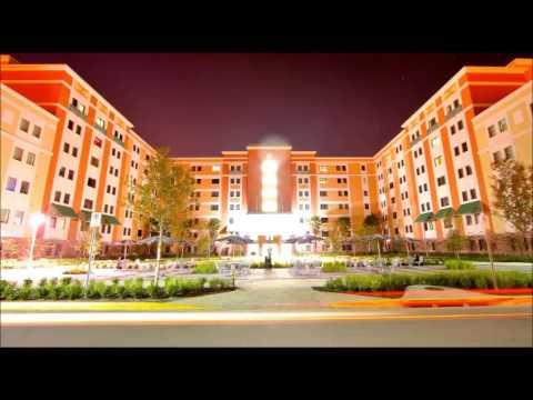 Valencia College Campus