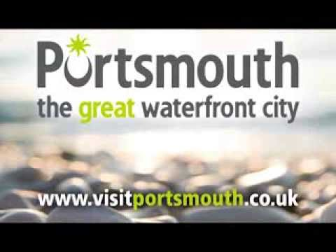 portsmouth tourism video fine cut