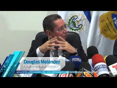 FGR anuncia investigación local por salvadoreños con empresas offshore en Panamá