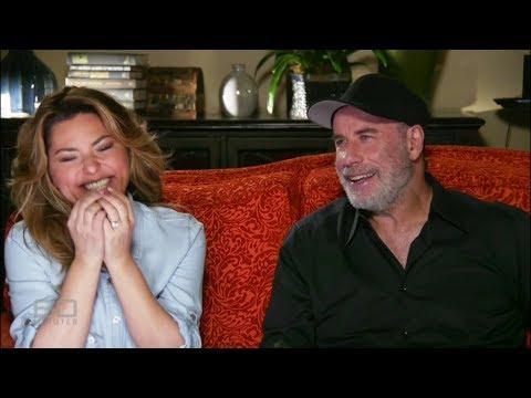 Shania Twain & John Travolta - 60 Minutes FULL