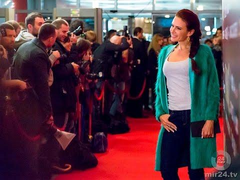 Голые знаменитости Эвелина Блёданс голая - видео и фото